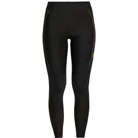 Skins Series-5 Long Tights Women, black